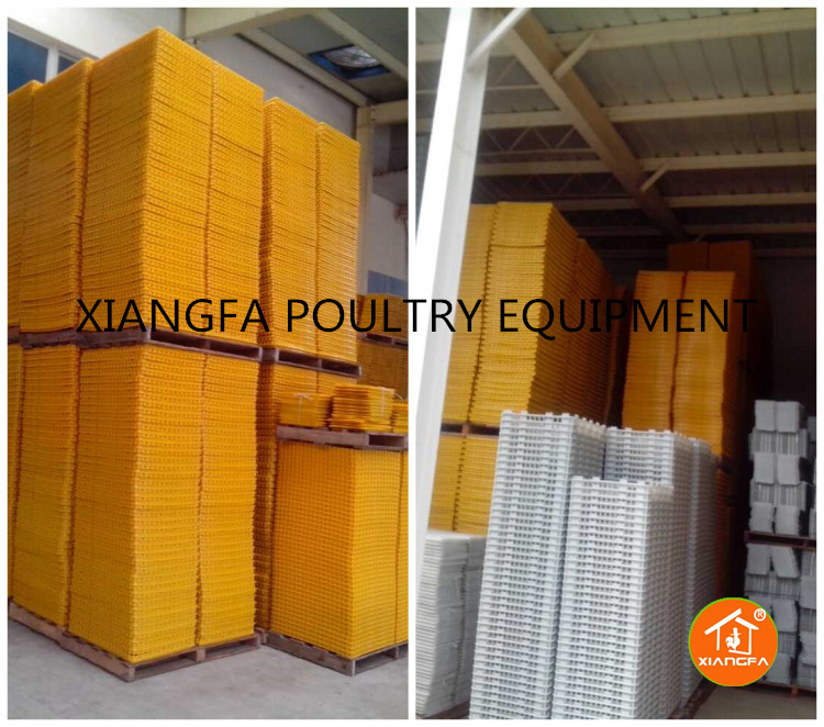 Live chicken transport cage crates