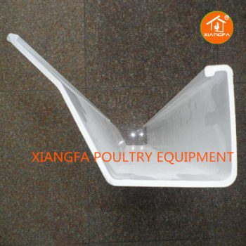 Chicken Feeder Trough Plastic