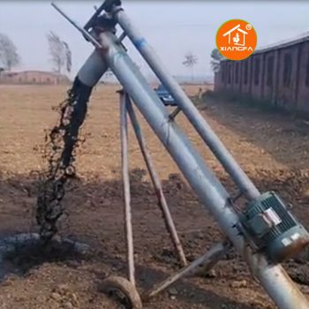Manure Removal Pump Cleaner
