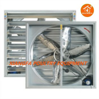 Ventilation Fan For Poultry Farm