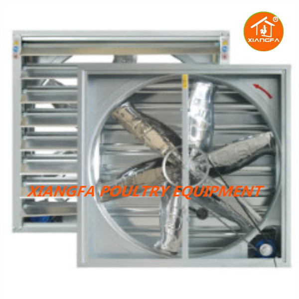 Ventilation Hammer Fan