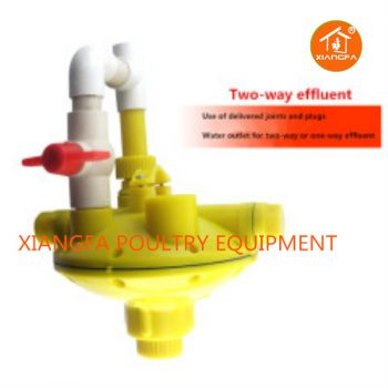 Water Regulator Valve For Farm